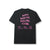 Anti Social Social Club Club Med Tee Black