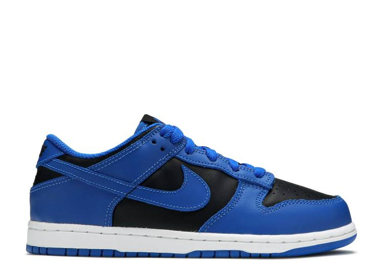 Nike Dunk Low (PS) Hyper Cobalt