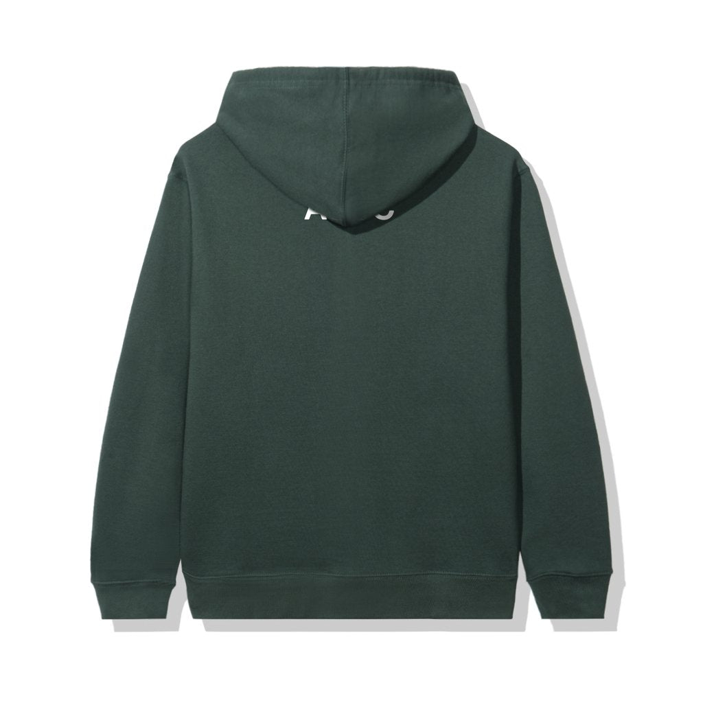 Anti Social Social Club x CPFM Hoodie Green