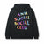 Anti Social Social Club The Grove Hoodie Black