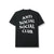 Anti Social Social Club Lager Tee Black