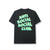 Anti Social Social Club Popcorn Tee Black