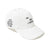 Anti Social Social Club Spiral Cap White