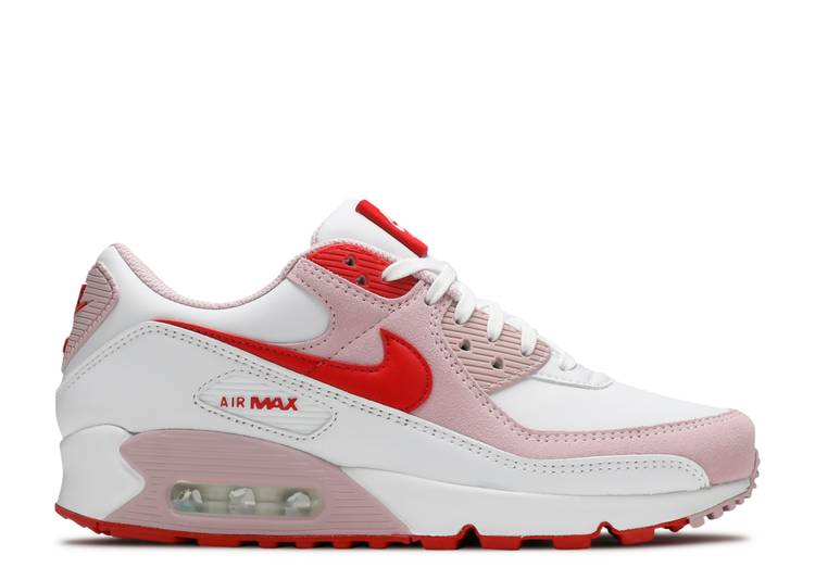 WMNS Nike Air Max 90 Valentines Day (2021)