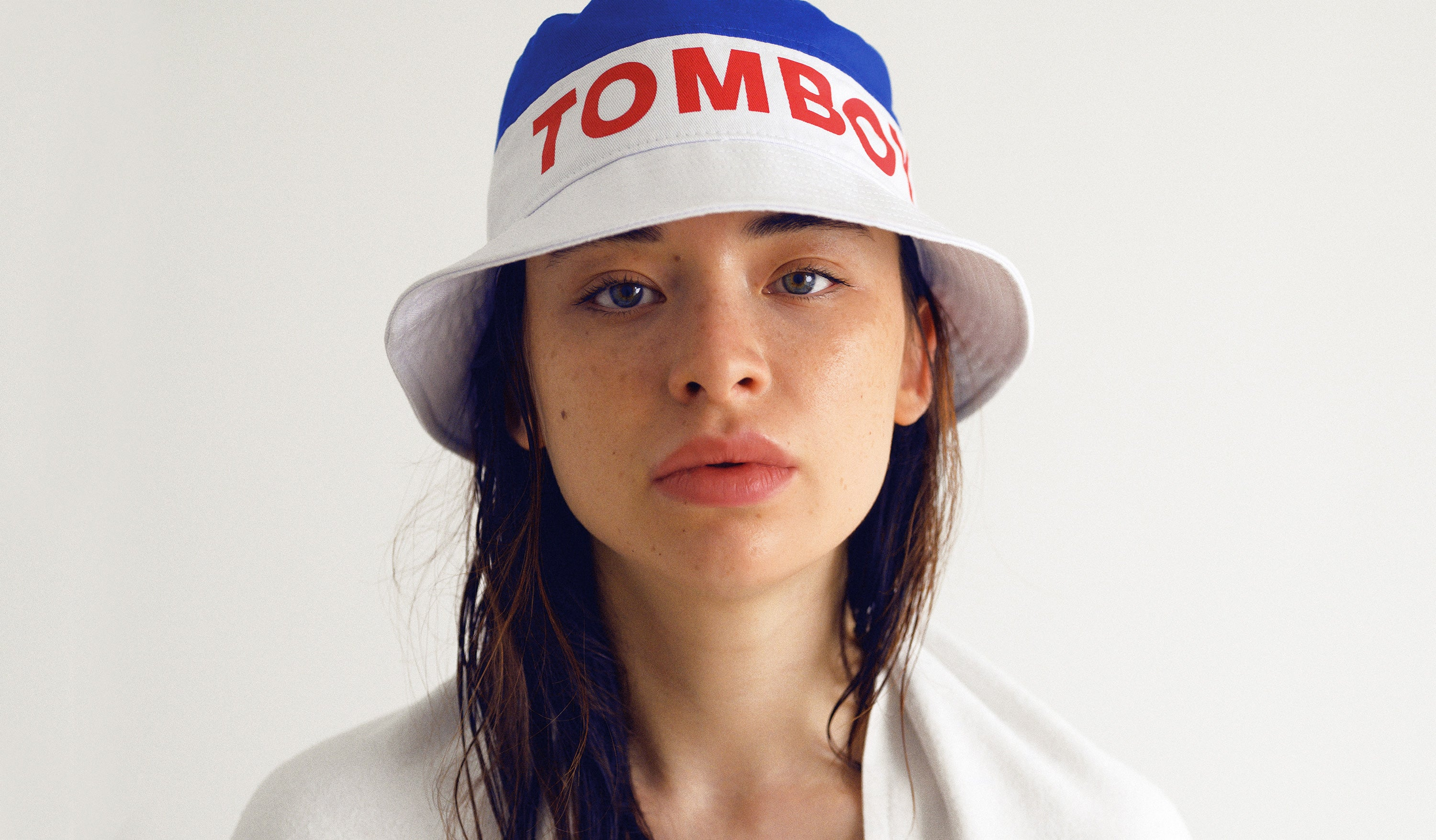 Tomboy About