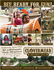 Adventure Farm On-line Tickets