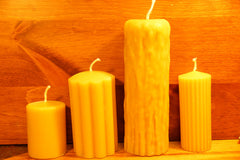 Bees Wax and Candles