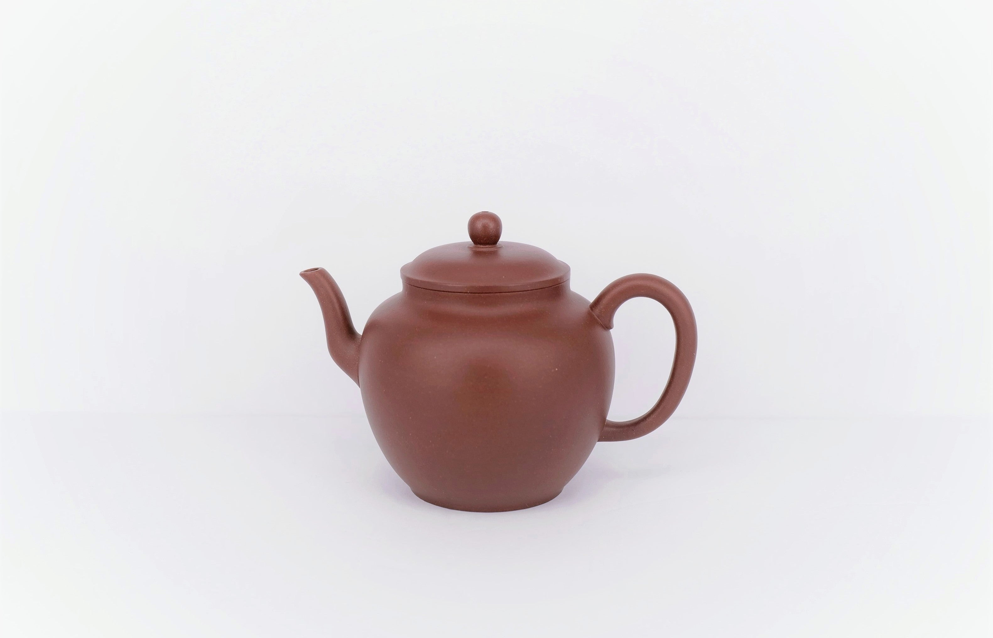 Prime Gulianzi Purple Clay Teapot 古莲子壶