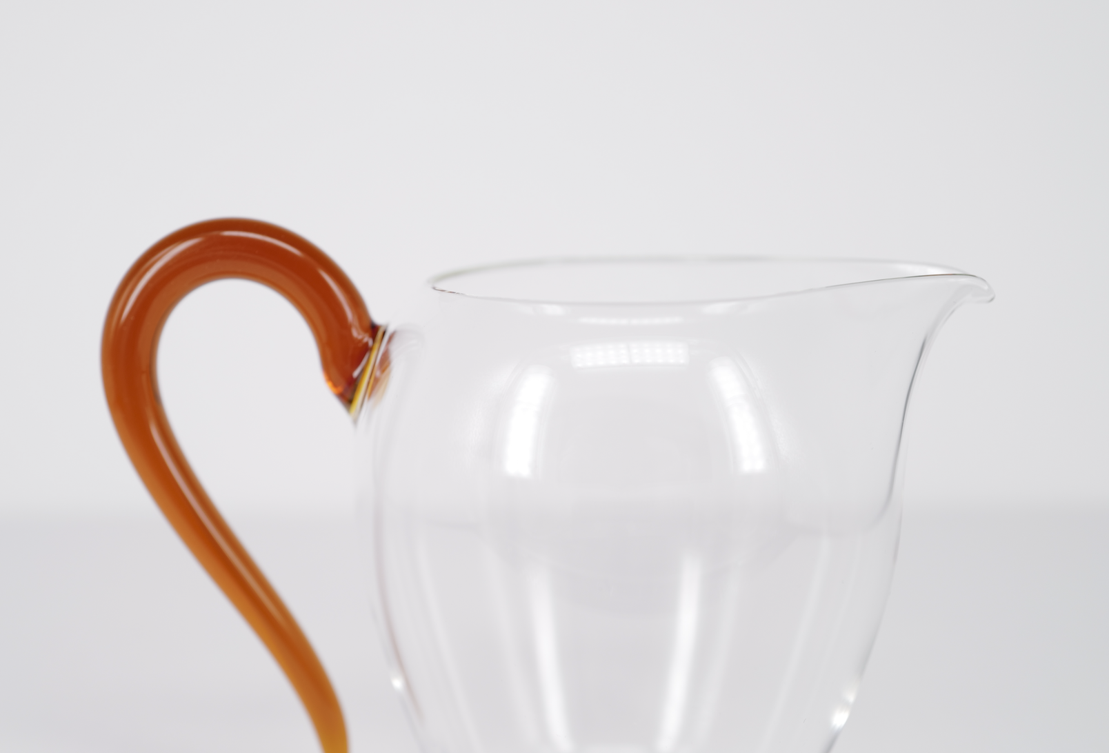 Zimantang Fair Cup in amber handle image