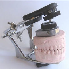 S-10 Plane Hinge Smarticulator (magnetic) Articulators by Unique Dental Supply Inc.- Unique Dental Supply Inc.