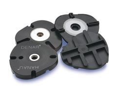 WhipMix- Disposable Mounting Plates ARTICULATOR ACCESSORIES by WhipMix- Unique Dental Supply Inc.