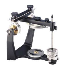 HANAU™ Wide-Vue Articulator (EA) Articulators by Whipmix (HANAU)- Unique Dental Supply Inc.