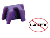 EXTND Silicone Mouth Props - Purple Mouth Props/Retractors- Dental Professionals by Plasdent- Unique Dental Supply Inc.