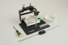 Panadent - Axis Mounting System (AMS) MOUNTING EQUIPMENT by Panadent- Unique Dental Supply Inc.