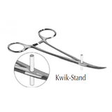 BUFFALO Kwik-Stand™ Hemostat Hemostats and Tweezers by Buffalo- Unique Dental Supply Inc.