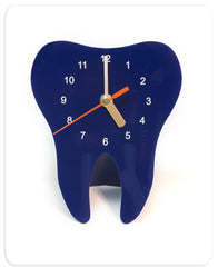 McTooth Clock Miscellaneous by Hager- Unique Dental Supply Inc.