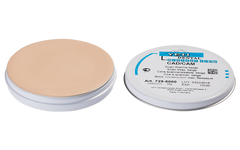 CAD/CAM Scanning Wax Beige 45 g CAD/CAM Scanning Wax Beige by Yeti Dental- Unique Dental Supply Inc.