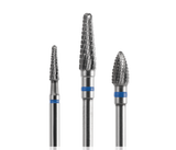 154 - Burs For Titanium Casts (Ea) Carbide Burs (HP) by Acurata- Unique Dental Supply Inc.