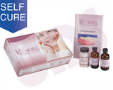 Versacryl Self Cure Trial Kit Flexible & Microwave Acrylics by Keystone- Unique Dental Supply Inc.