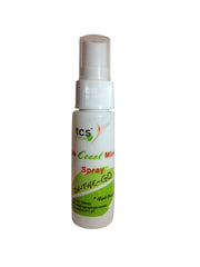 TCS - Cool Mint Spray 1oz (EA) TCS Fresh by TCS- Unique Dental Supply Inc.
