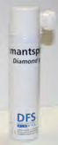 Diamond Spray Diamond Spray & Polishing Paste by DFS- Unique Dental Supply Inc.