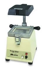 Tray -Vac™ Vacuum Former Vacuum Formers by Buffalo- Unique Dental Supply Inc.