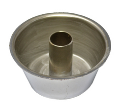 Grobet - Waxing Cup for Bunsen Burner (14.261) Torches & Burners by Grobet U.S.A- Unique Dental Supply Inc.