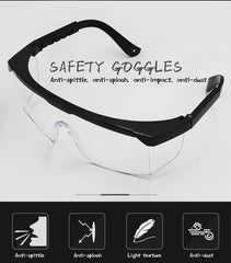 Safety Goggles  by Unique Dental Supply Inc.- Unique Dental Supply Inc.