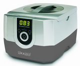 Isonic - Digital  Ultrasonic Cleaner 1.4 L Ultrasonic Cleaners by ISONIC- Unique Dental Supply Inc.
