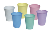 MEDISCO Plastic Cups 1000 Disposable Accessories by Medisco- Unique Dental Supply Inc.