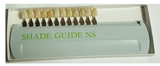 NS Teeth Shade Guide Artificial Teeth Accessories by Yamahachi- Unique Dental Supply Inc.