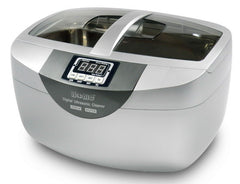 Digital Ultrasonic Cleaner 2.6 Qt. (EA) Ultrasonic Cleaners by ISONIC- Unique Dental Supply Inc.