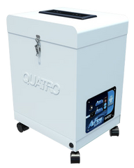 AF400m HEPA Multistage HEPA Air Purifier By Quatro Air Purifiers by Quatro- Unique Dental Supply Inc.