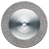 Diamond Discs #913 - Single Sided 1/pcs Diamond Discs by Dia Tessin- Unique Dental Supply Inc.