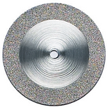 Diamond Discs #912 - Single Sided 1/pcs Diamond Discs by Dia Tessin- Unique Dental Supply Inc.