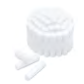 MEDISCO Cotton Rolls Medium #2 Disposable Accessories by Medisco- Unique Dental Supply Inc.