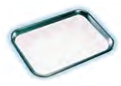 MEDISCO Dental Tray Cover - White Disposable Accessories by Medisco- Unique Dental Supply Inc.