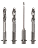 CAD/CAM Milling Burs Compatible with vhf Milling Centers Cad/Cam Milling Tools by MasterCut- Unique Dental Supply Inc.