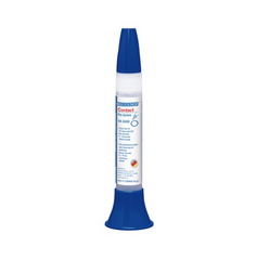 Glue Plastic to Plastic - VA 8406 (30g), by WEICON Germany Adhesive/Glue by WEICON- Unique Dental Supply Inc.