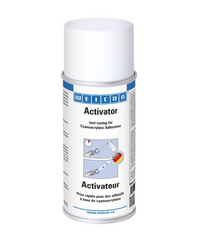 CA-Activator Spray (150 ml), by WEICON Germany Adhesive/Glue by WEICON- Unique Dental Supply Inc.