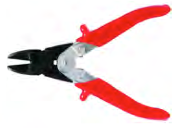 BUFFALO Diagonal Cutting Nipper Pliers by Buffalo- Unique Dental Supply Inc.