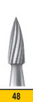 Carbide Bur Needle FG Carbide Burs (FG) by Vanetti- Unique Dental Supply Inc.