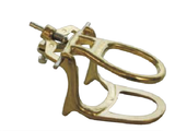 High Arch Brass  Articulator Articulators by META DENTAL- Unique Dental Supply Inc.