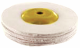 Stoddard - Chamois mop (EA.) Abrasive Bands by Stoddard- Unique Dental Supply Inc.