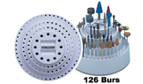Rotating Bur & Tool Holders Tool/Bur Holders by Foredom- Unique Dental Supply Inc.