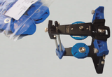 PCF Magnetic Articulator  by Unique Dental Supply Inc.- Unique Dental Supply Inc.
