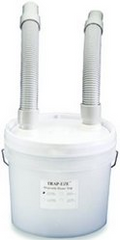 Trap-Eze™ Plaster Trap By Buffalo Plaster Traps by Buffalo- Unique Dental Supply Inc.