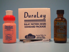 RELIANCE- Dura Lay Pattern Resins by Reliance- Unique Dental Supply Inc.