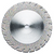 Diamond Disc #948 - Double Sided 1/pcs Diamond Discs by Dia Tessin- Unique Dental Supply Inc.