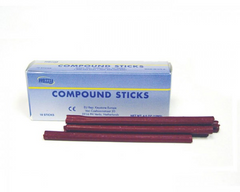 Compound Sticks 15/Box  by Unique Dental Supply Inc.- Unique Dental Supply Inc.